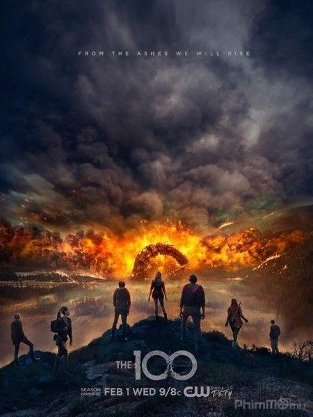 Phim 100 Người Thử Nghiệm  Phần 4