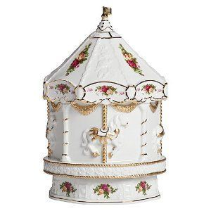 royal doulton old country rose | Royal Doulton Old Country Roses