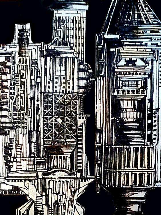 Fragmento 1995.A.L.Moure Strangis.