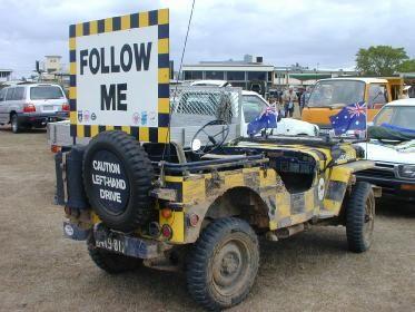 jeep impressed ww2 - Google Search