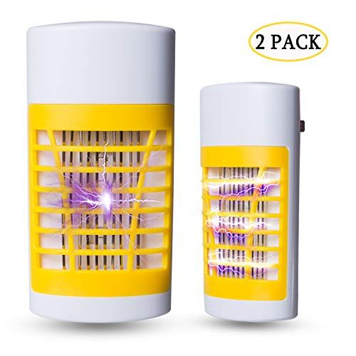 Electric Uv Mosquito And Bugs Killer