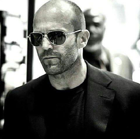 Jason Statham ♥