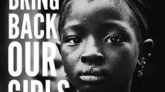 #BringBackOurGirls C2014DiamondRyan