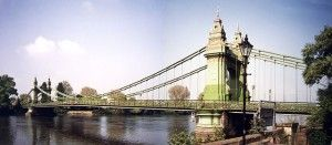 An area guide about Hammersmith, London. Written by Best Move http://www.bestmove.co.uk/
