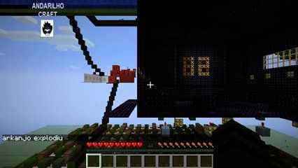 Minecraft the creeper games final round - http://best-videos.in/2012/12/05/minecraft-the-creeper-games-final-round/