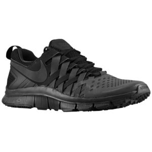 nike free trainer 5.0 w/weave black