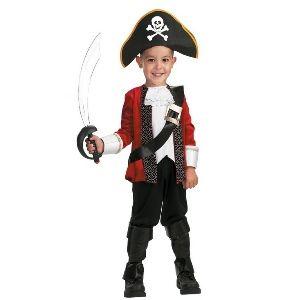 Ideas For Children's Halloween Costume #hopeforjavier #pirate  (http://www.hopeforjavier.org/)