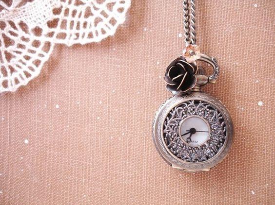 cute necklace watches (c) ohhellofriend