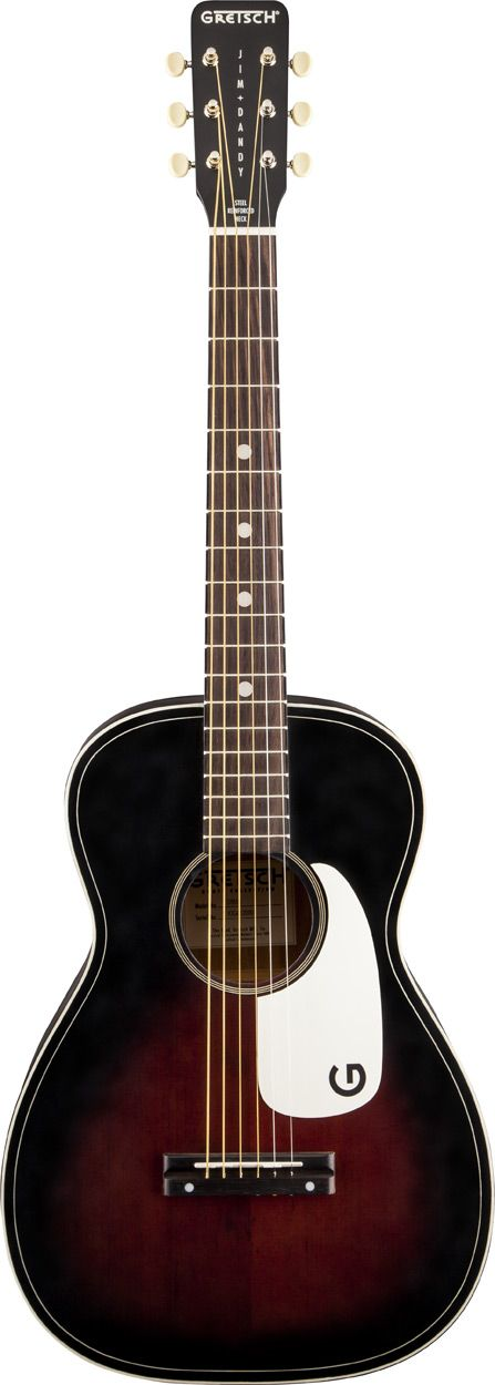 Gretsch G9500 Jim Dandy™ Flat Top by Roots Collection