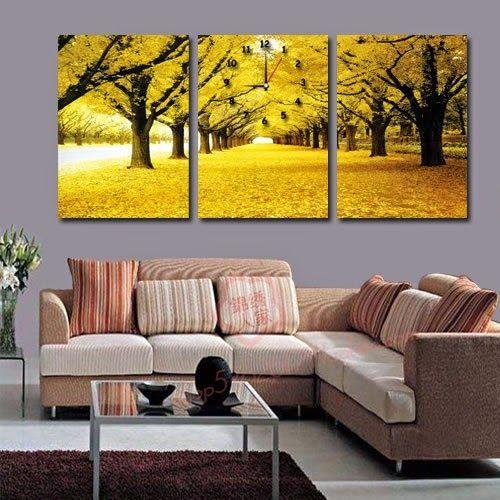 Quadros Na Sala De Tv ~ Quadros Decorativos Para Sala  Onde Comprar  Toda Atual