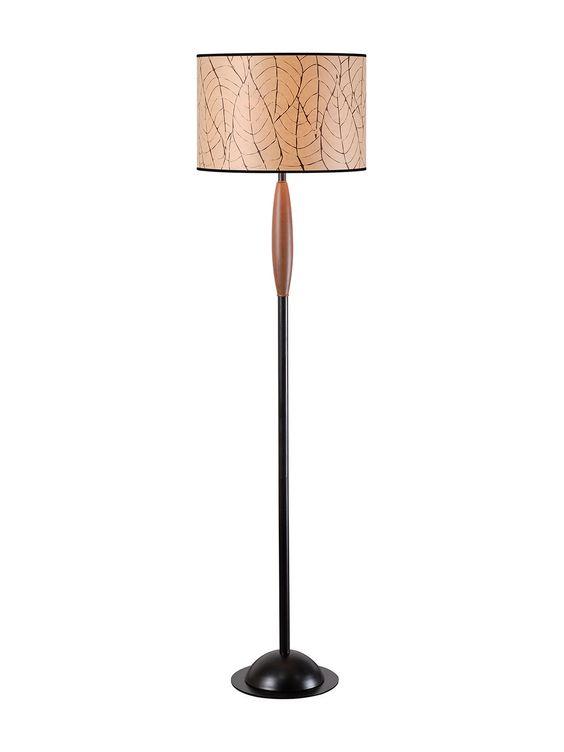 Design Craft Tropical Floor Lamp