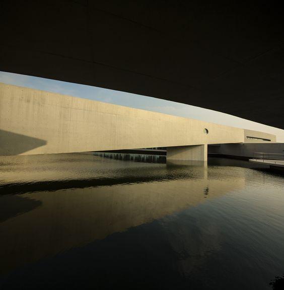 Galeria - Edifício sobre a Água / Álvaro Siza   Carlos Castanheira - 251