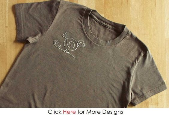 Howto embroidertshirts embroidery stabilizer for t for Embroidery placement on t shirts