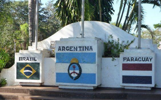 Visit Puerto Iguazu to see the waterfalls