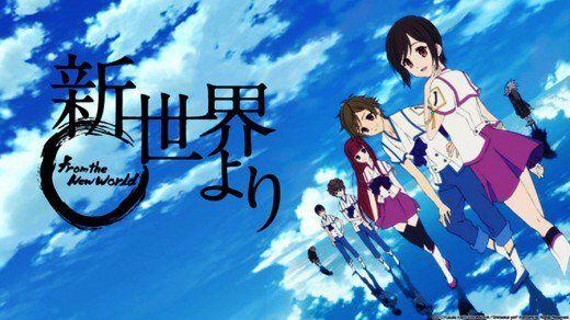 10 Anime Like Boku Dake Ga Inai Machi Erased Anime Dark Anime Apocalyptic