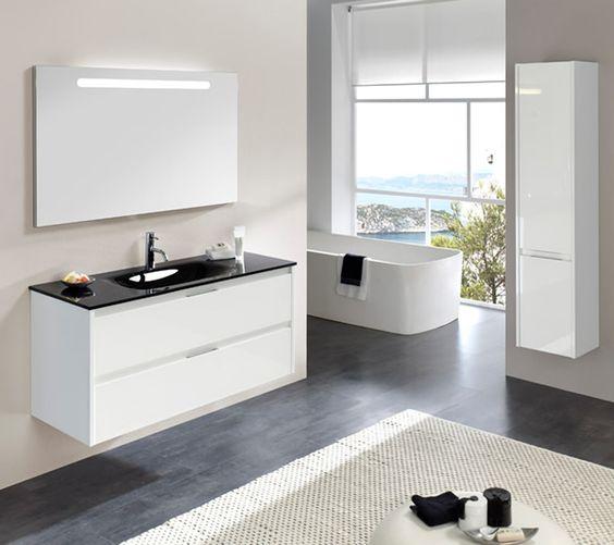Design Mobel – Das einfache Leben: Kalipso Badschränke von Armobany