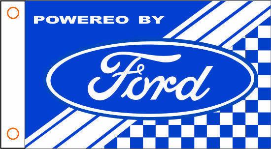 Details About Car Flag Ford Bander 3x5ft Chevrolet Flag 100d