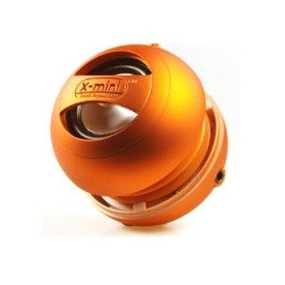 X-Mini II Vacuum Speaker orange