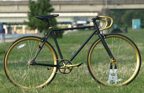 「自転車好きやピスト(固定ギア)集まれ!!」について - skateboy のブログです。Powered by みんカラ