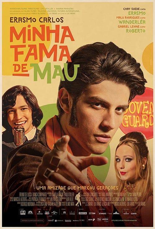 2019 Filme Minha Fama De Mau Dublado Completo Online En