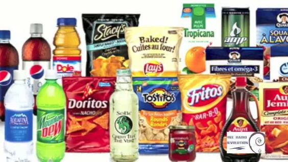 Companies That Use Monsanto Products