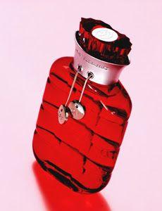 Le Critique de Parfum: CASTELBAJAC