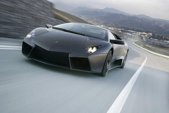 Lamborghini Reventon $1.6 million
