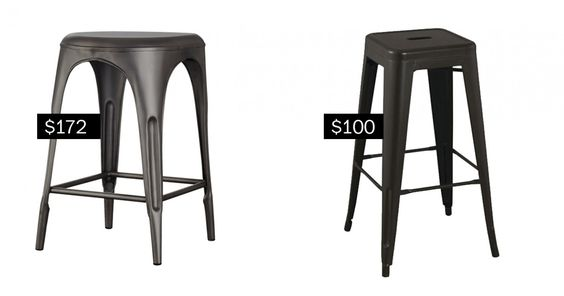 Up your entertaining game with stylish bar stools for every budget - The Washington Post