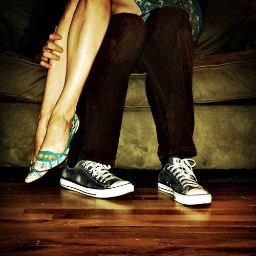 bare legs boy boy and girl converse couple girl