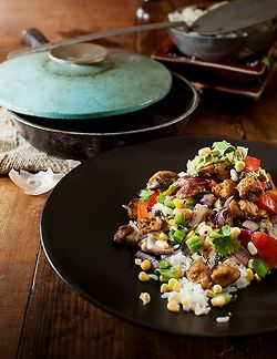 vegan recipes website