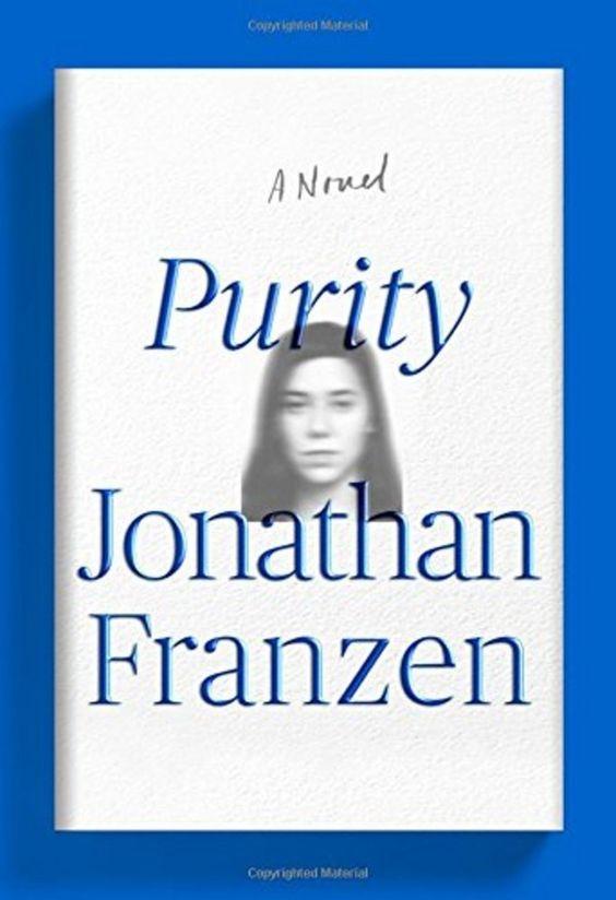 purity jonathan franzen