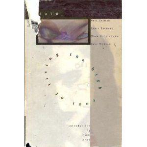 Death: the High Cost of Living: Neil Gaiman, Chris Bachalo, Mark Buckingham, Dave McKean, Tori Amos: 9781563891328: Amazon.com: Books