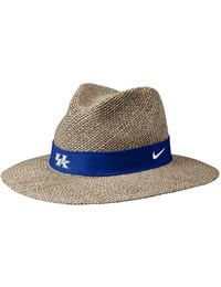 Nike Summer Straw Hat -- perfect for Dad and Golf