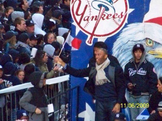 Mo!! Yankee Parade - 2009