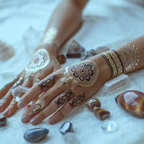 Trendy Inspiration Via Facebook Henna Hand Tattoo Henna Images Henna