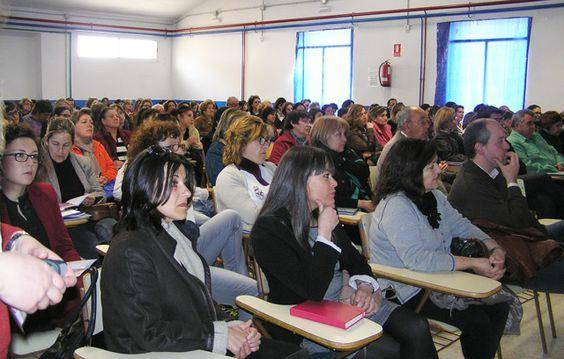 """Celebradas con éxito las IV Jornadas sobre """"Alzheimer y Ruralidad"""" de Baza (Granada)"""