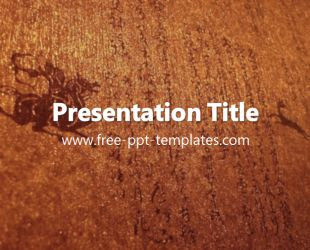History Ppt Template  Free Powerpoint Templates  Trtnelmi