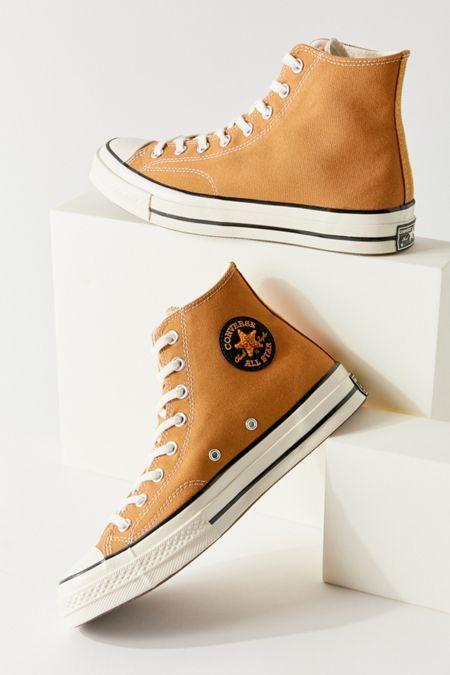 chaussures femme converse haute cuir