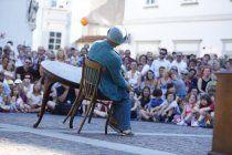 Chez Leandre - La Folle Histoire des Arts de la Rue