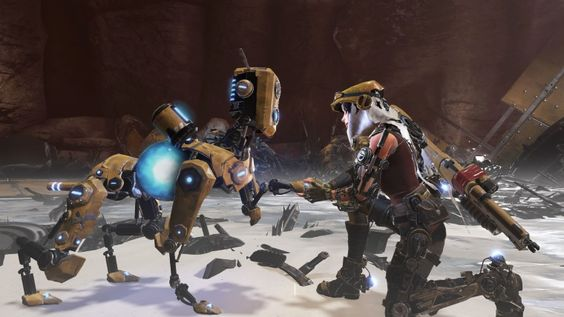 #Microsoft explains why #ReCore costs $40 USD  +Microsoft Corporation +Recore #videogame #pcgame +XBOX One