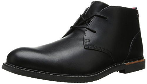 Timberland Men's EK Brook Park Chukka Chelsea Boot,Black Smooth,10 M US - http://authenticboots.com/timberland-mens-ek-brook-park-chukka-chelsea-bootblack-smooth10-m-us/