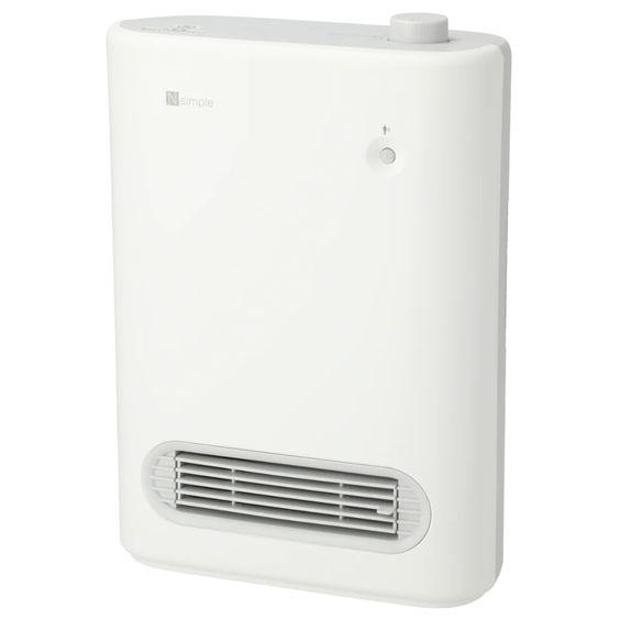 おしゃれな暖炉型も!ニトリの電気ストーブ&ファンヒーターおすすめ10選