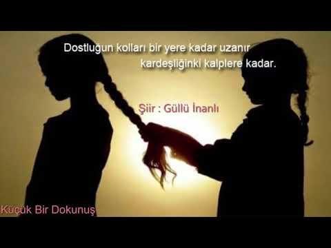 Kardeslik Siir Gullu Inanli Muzik Ayse Umit Onder Mayki Main Theme Cello And Violin Version Youtube