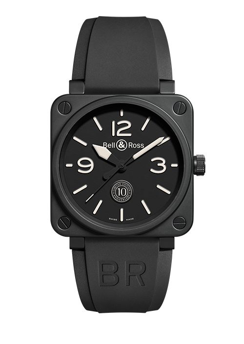 Collection Aviation BR 01 (46 MM) - Bell & Ross Official Site