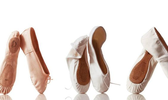 E. Porselli – Ballet Shoes and Flats – Milan - Vogue