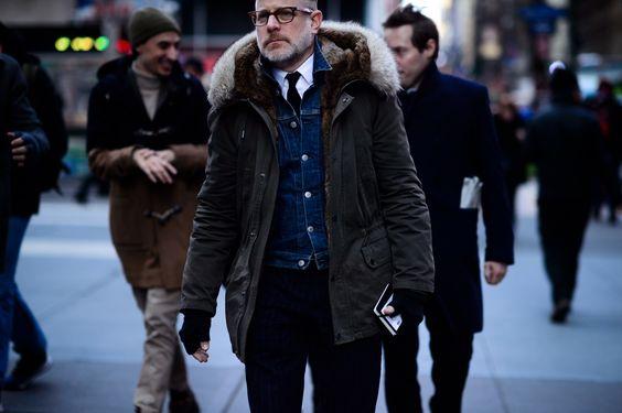 Le 21ème / Bruce Pask   New York City  // #Fashion, #FashionBlog, #FashionBlogger, #Ootd, #OutfitOfTheDay, #StreetStyle, #Style