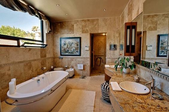 Africa home decor african bathroom decor designs for African bathroom decor