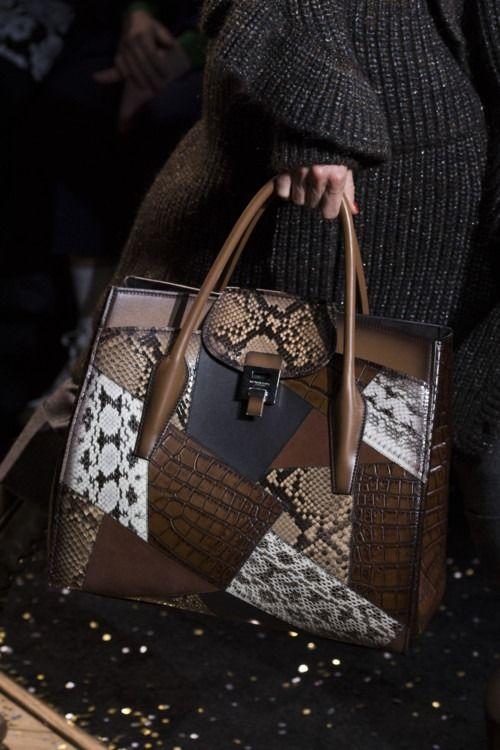 Michael Kors New York Fashion Week Bag