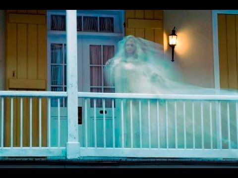 MOST HAUNTED NEW ORLEANS (PARANORMAL SUPERNATURAL GHOST DOCUMENTARY) - YouTube