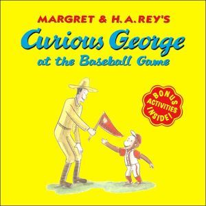 Curious+George+at+the+Baseball+Game